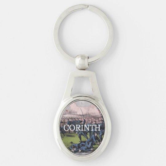 ABH Corinth Key Ring