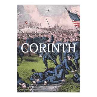 ABH Corinth Magnetic Card