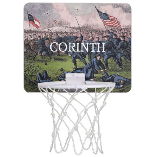 ABH Corinth Mini Basketball Hoop