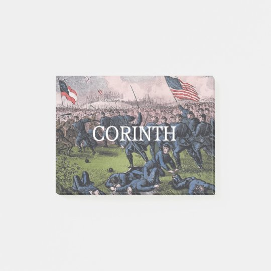 ABH Corinth Post-it Notes