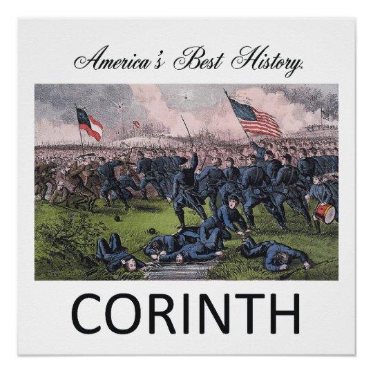 ABH Corinth Poster