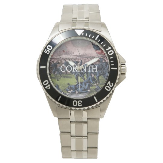 ABH Corinth Watch