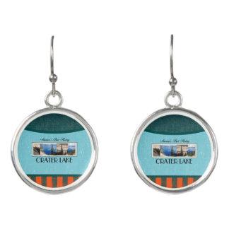 ABH Crater Lake Earrings