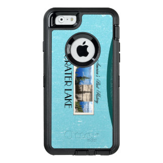 ABH Crater Lake OtterBox Defender iPhone Case