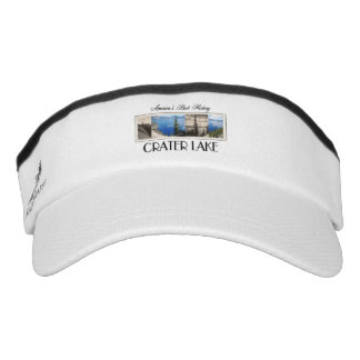 ABH Crater Lake Visor