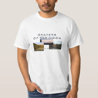 ABH Craters of the Moon T-Shirt