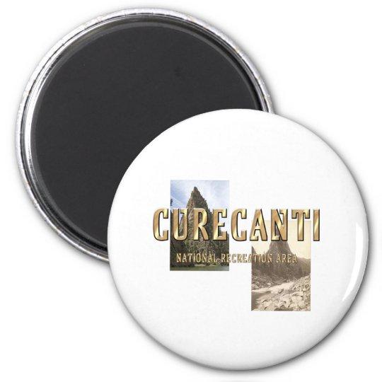 ABH Curecanti 6 Cm Round Magnet