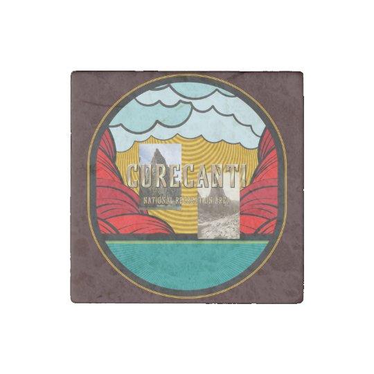 ABH Curecanti Stone Magnet