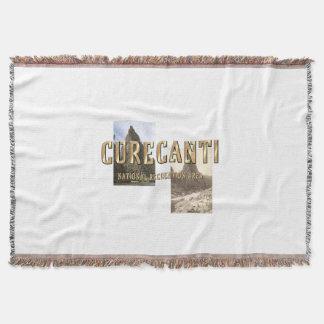 ABH Curecanti Throw Blanket