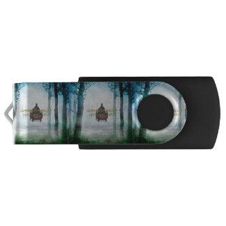 ABH Cuyahoga Valley USB Flash Drive