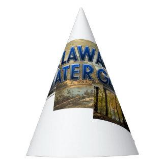 ABH Delaware Water Gap Party Hat