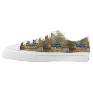 ABH Delaware Water Gap Printed Shoes