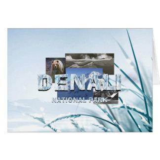 ABH Denali Card