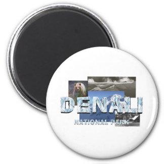 ABH Denali Magnet