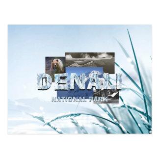 ABH Denali Postcard