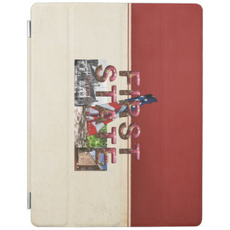 ABH First State iPad Cover