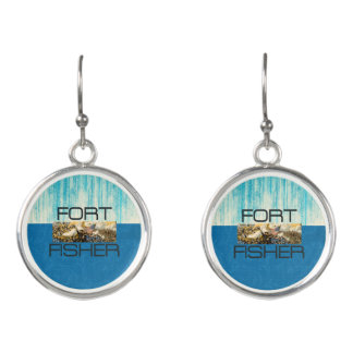 ABH Fort Fisher Earrings