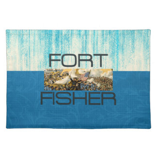 ABH Fort Fisher Placemat