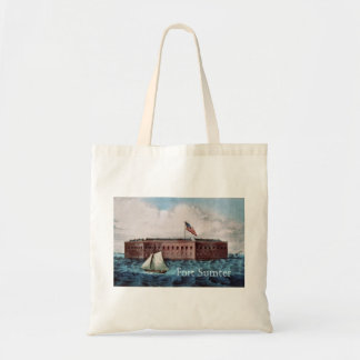ABH Fort Sumter Tote Bag