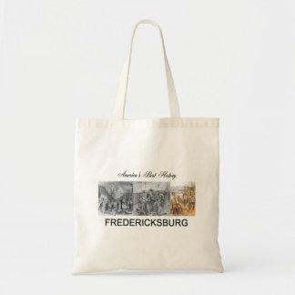 ABH Fredericksburg Tote Bag