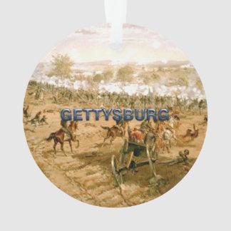 ABH Gettysburg 150 Ornament