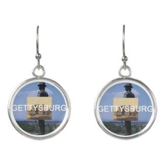 ABH Gettysburg Earrings
