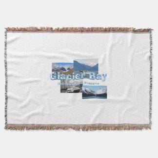 ABH Glacier Bay Throw Blanket