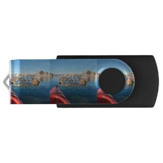 ABH Glen Canyon USB Flash Drive