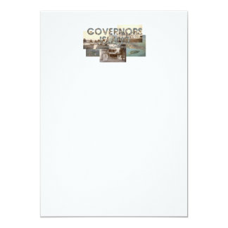 ABH Governors Island Card