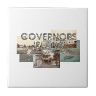 ABH Governors Island Ceramic Tile