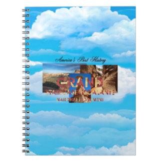 ABH Grand Staircase-Escalante Notebooks