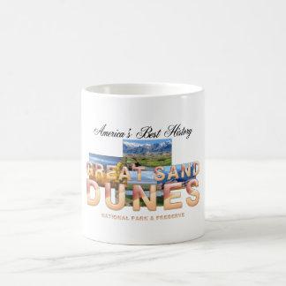 ABH Great Sand Dunes Coffee Mug