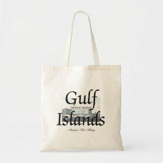 ABH Gulf Islands Tote Bag