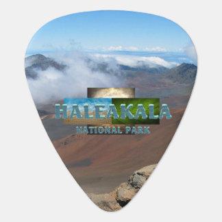 ABH Haleakala Plectrum
