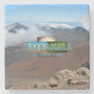 ABH Haleakala Stone Coaster