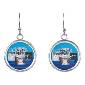 ABH Hoover Dam Earrings