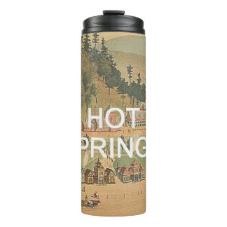 ABH Hot Springs Thermal Tumbler