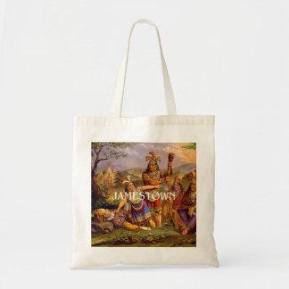 ABH Jamestown Tote Bag