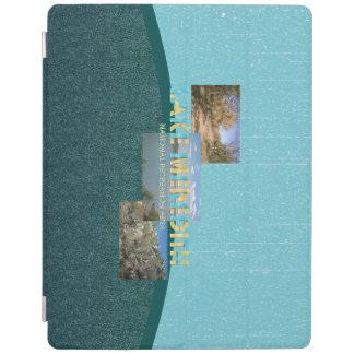 ABH Lake Meredith iPad Cover