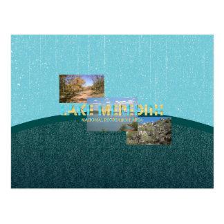 ABH Lake Meredith Postcard