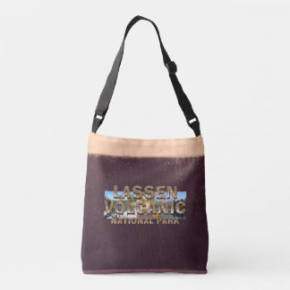 ABH Lassen Volcanic Crossbody Bag