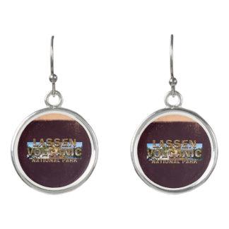 ABH Lassen Volcanic Earrings