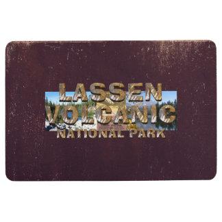 ABH Lassen Volcanic Floor Mat