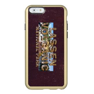 ABH Lassen Volcanic Incipio Feather® Shine iPhone 6 Case