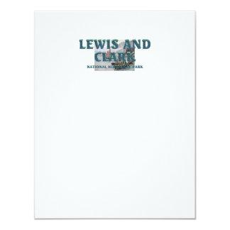 ABH Lewis and Clark NHS Card