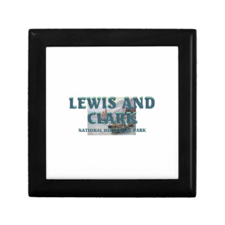 ABH Lewis and Clark NHS Gift Box