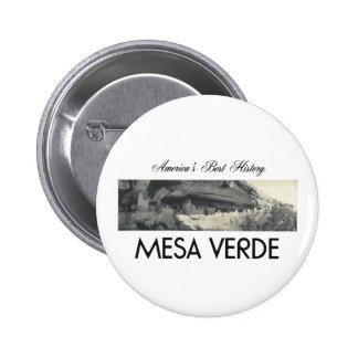 ABH Mesa Verde Pinback Buttons