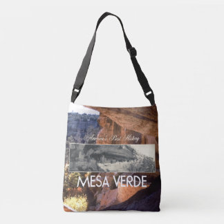 ABH Mesa Verde Crossbody Bag