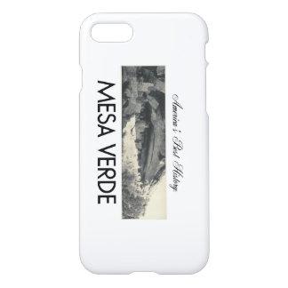 ABH Mesa Verde iPhone 7 Case