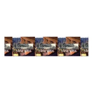 ABH Mesa Verde Napkin Band